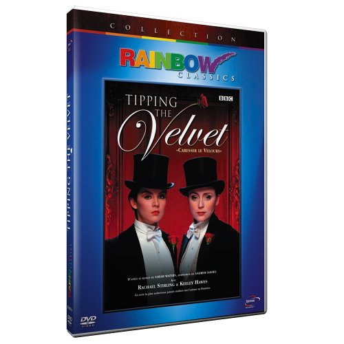 Tipping the Velvet (2002) [ NON-USA FORMAT, PAL, Reg.2 Import - France ]
