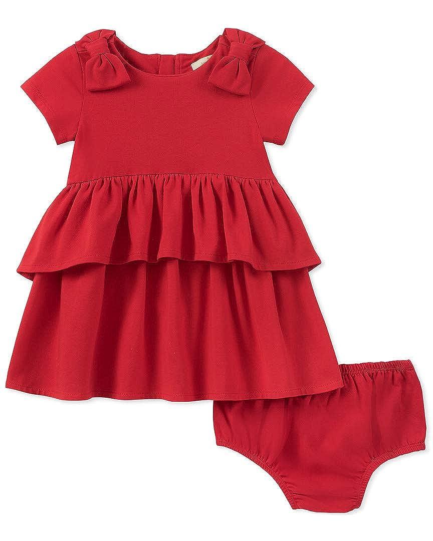 f34eb79a38201 Top11: Kate Spade New York Kids Womens Peplum Waist Dress (Infant)