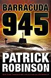 Barracuda 945, Patrick Robinson, 0060086629