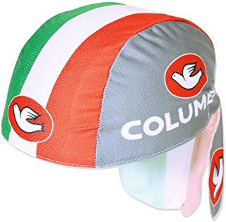 product image for Pace Sportswear Coolmax Columbus Italia Skull Cap