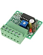 1 Unids 0-5V a 4-20mA Señal Conversión V/I Convertidor de voltaje a placa de corriente