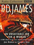 An Unsuitable Job for a Woman: Starri...