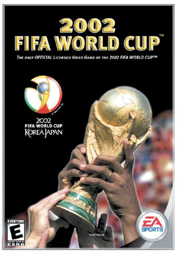 2002 FIFA World Cup - - Fifa Pc
