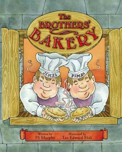 Read Online The Brothers' Bakery pdf