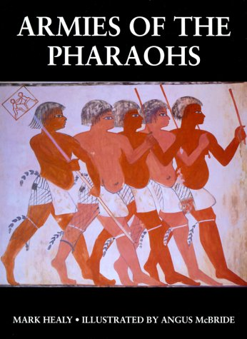 Armies of the Pharaohs (Trade Editions)