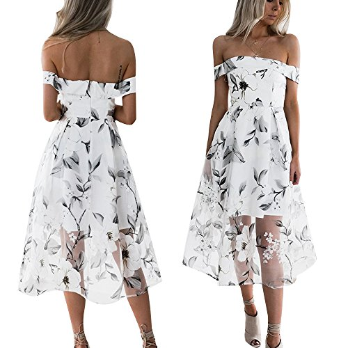 Review Women Dress,Sexy Off Shoulder