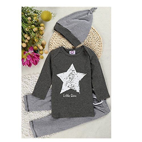 ftsucq-baby-cotton-star-top-pants-hat-three-pieces-suits-gray-70