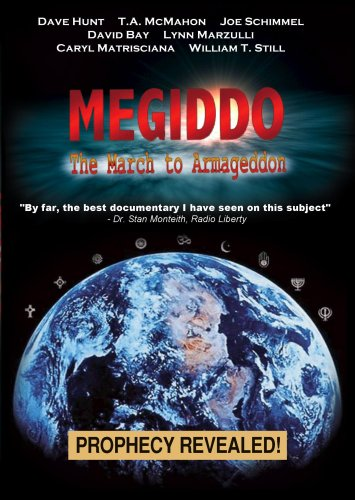 Megiddo: The March to Armageddon-Bible prophecy, Antichrist, Scripture by CSDC