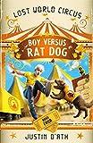 Boy Versus Rat Dog: LWC Book 4