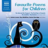 Favourite Poems For Children (Unabridged Selections) (Classic Literature with Classical Music)