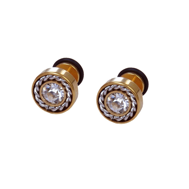 Boys Earrings: Buy Boys Earrings Online at Best Prices in India ...