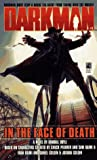 img - for IN THE FACE OF DEATH (DARKMAN 4) book / textbook / text book