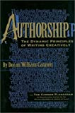 Authorship : The Dynamic Principles of Creative Writing, Cannon, Doran W., 1883636108
