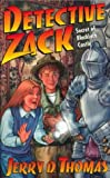 Detective Zack Secret of Blackloch Castle, Jerry D. Thomas, 0816313997