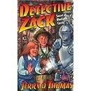 The Secret of Blackloch Castle (Detective Zack (Numbered Paperback))