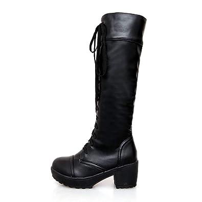 Amazon.com: Zapatillas de equitación para mujer, rodilleras ...