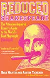 Reduced Shakespeare, Reed Martin and Austin Tichenor, 1401302203