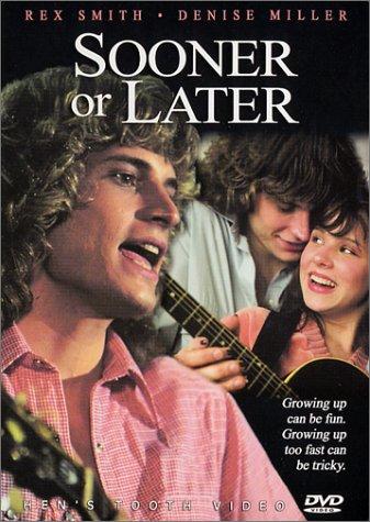 DVD : Sooner or Later (DVD)