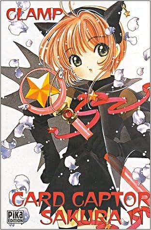 Lire un Card Captor Sakura, tome 11 pdf