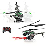 best Missile Shooting RC Helicopter