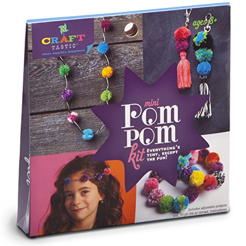 craft-tastic-mini-pom-pom-kit