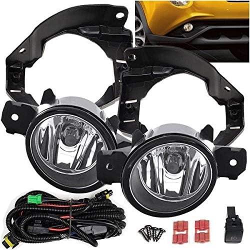 For 2015-2017 Nissan Juke Passenger Side Halogen Headlight Head Lamp RH