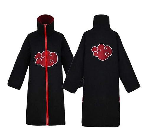 Amazon.com: Anime Naruto Akatsuki/Uchiha Itachi - Capa para ...