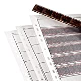 Hama Negative Page Paper for 7x 6 Neg Strip 24x36mm Pack 25 [2250]
