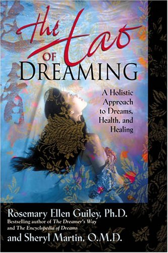 Read Online The Tao of Dreaming PDF