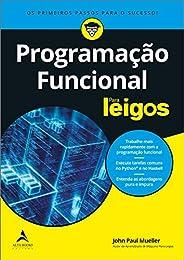 Programação Funcional Para Leigos