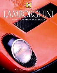 Lamborghini: Supercars from Sant'Agata (Haynes Classic Makes)