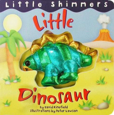 Download Little Dinosaur (Little Shimmers) pdf epub