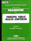 Principal Public Health Sanitarian, Jack Rudman, 0837333474
