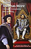 img - for Saint Thomas More: Courage, Conscience, and the King (Encounter the Saints (Paperback)) book / textbook / text book