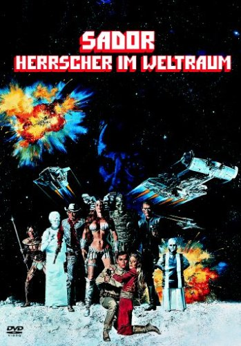 Les Mercenaires de l'espace / Battle Beyond the Stars [ Origine Allemande, Sans Langue Francaise ]