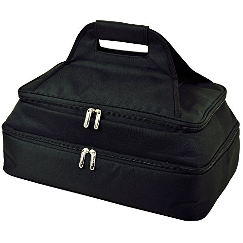 insulated bakeware carrier - 3