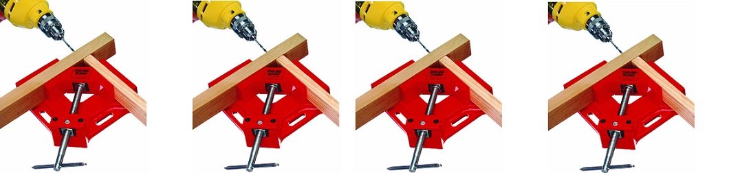 Can-Do Clamp (4-Pack)