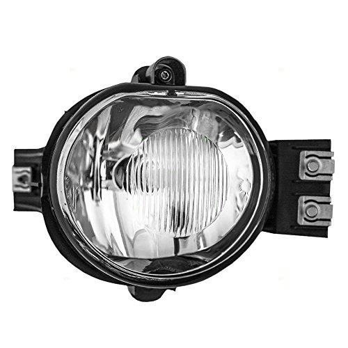 03 dodge ram 1500 fog lights - 4
