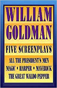 Five screenplays with essays
