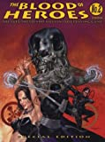 img - for Blood of Heroes Role-Playing Game : Special Edition book / textbook / text book