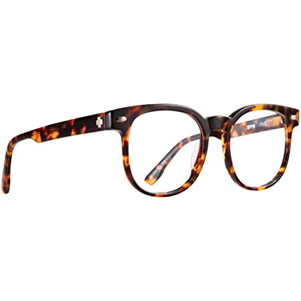 31d48ca4f92 Image Unavailable. Image not available for. Color  Spy Optic Rhett RX  Eyeglasses ...