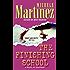 The Finishing School (A Melanie Vargas Mystery)