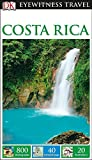 Front cover for the book Eyewitness Travel Guide: Costa Rica by Dorling Kindersley