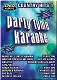 Party Tyme Karaoke: Country Hits, Vol. 1
