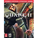 Quake II (N64): Prima's Official Strategy Guide