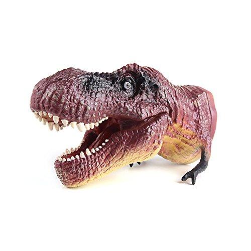 Baidecor Tyrannosaurus Rex Dinosaur Toys Hand (Rex Hand Puppet)