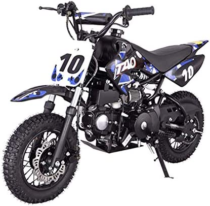 X-PRO 110cc Dirt Bike Pit Bike
