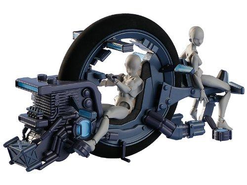 ex:ride Spride.03 ガンツバイク (ノンスケール ABS塗装済み完成品)