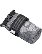 Wolf Tooth Components TekLite Roll-Top Bag, 0.6L - Black