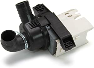 Whirlpool W10409079 Washer Drain Pump Genuine Original Equipment Manufacturer (OEM) Part